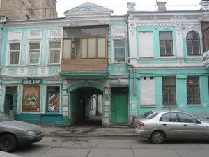 Офис, K-24277, Межигорская, Киев - Фото 2