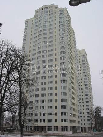 Квартира ул. Верховинная, 37, Киев, Z-388079 - Фото 1
