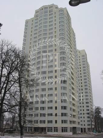 Квартира Верховинная, 37, Киев, I-29840 - Фото