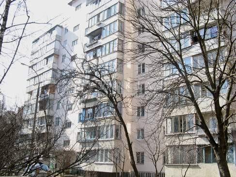 Квартира ул. Вышгородская, 38а, Киев, K-21590 - Фото 1