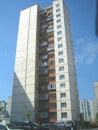 Квартира ул. Ахматовой, 16г, Киев, Z-1601011 - Фото 2
