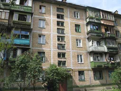 Квартира, B-100046, 12б