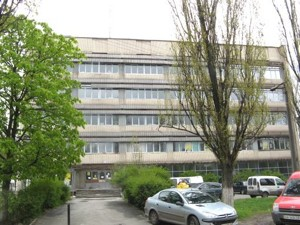 Офис, L-3031, Стеценко, Киев - Фото 1