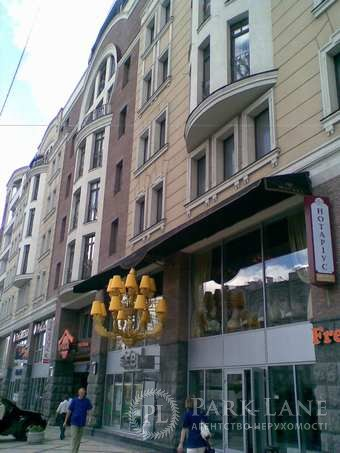Офис, ул. Саксаганского, Киев, L-11161 - Фото 1