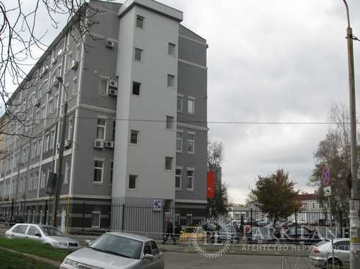 Бизнес-центр, ул. Пимоненко Николая, Киев, R-18095 - Фото 1