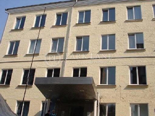 Нежилое помещение, Бехтеревский пер., Киев, R-14562 - Фото 1