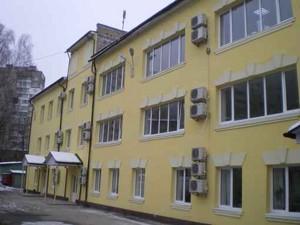 Коммерческая недвижимость, Z-394033, Серповая, Святошинский район