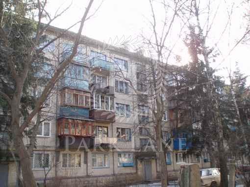 Квартира Соломенская, 21, Киев, Z-766902 - Фото