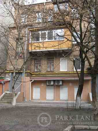 Офис, Антоновича (Горького), Киев, Z-629811 - Фото 1