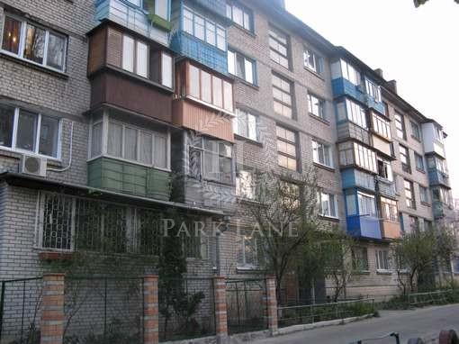 Квартира Набережно-Корчеватская, 82, Киев, N-20770 - Фото