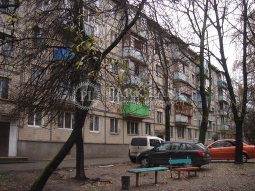 Квартира Гавела Вацлава бульв. (Лепсе Ивана), 15, Киев, C-83898 - Фото 2