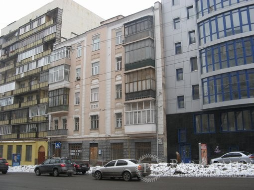 Квартира ул. Сечевых Стрельцов (Артема), 68, Киев, L-15990 - Фото 1