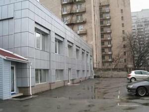 Коммерческая недвижимость, X-2769, Лобановского просп. (Краснозвездный просп.), Соломенский район