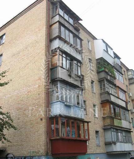 Квартира Ставропольская, 27/29, Киев, Z-784571 - Фото