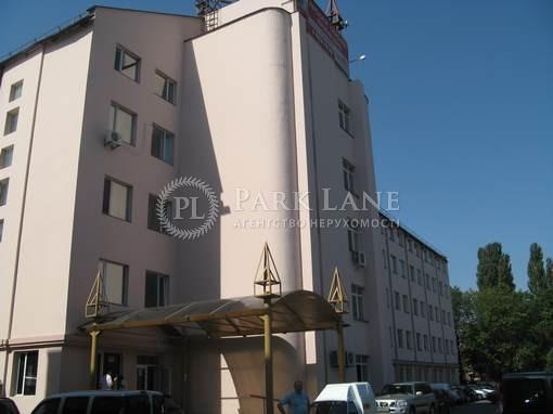 Офіс, вул. Заболотного Академіка, Київ, D-18307 - Фото 3