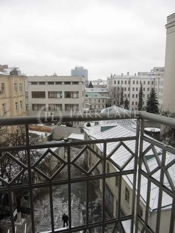 Квартира ул. Институтская, 18б, Киев, B-80321 - Фото 3