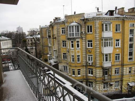 Квартира ул. Институтская, 18б, Киев, B-80321 - Фото 6