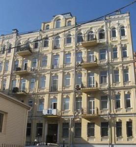 Офіс, B-80679, Саксаганського, Київ - Фото 2