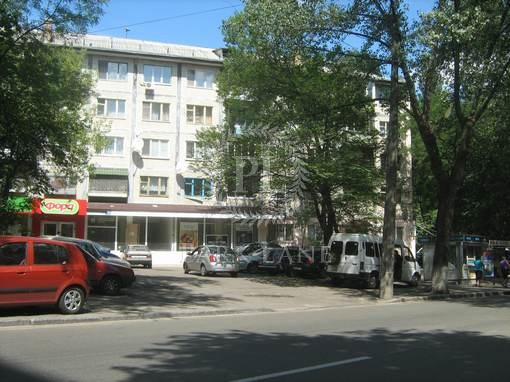 Квартира Парково-Сырецкая (Шамрыло Тимофея), 12, Киев, R-33986 - Фото