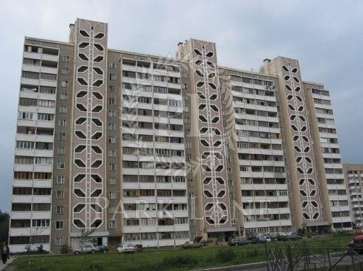Квартира Бахмачская, 10, Киев, Z-690826 - Фото