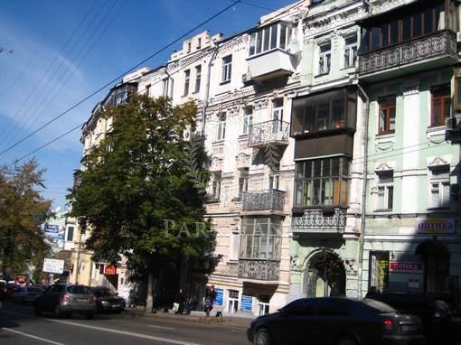 Офіс, Січових Стрільців (Артема), Київ, J-28572 - Фото