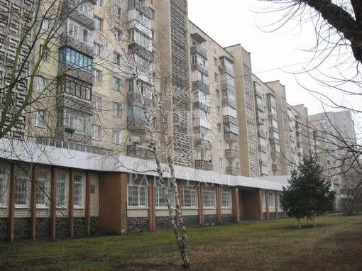Квартира Шевченко, 3а, Ирпень, Z-708058 - Фото