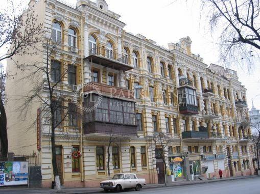 Квартира ул. Бульварно-Кудрявская (Воровского) , 51, Киев, L-17963 - Фото 1
