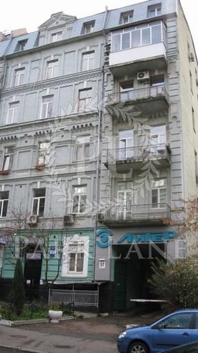 Квартира Хмельницкого Богдана, 57, Киев, R-25411 - Фото