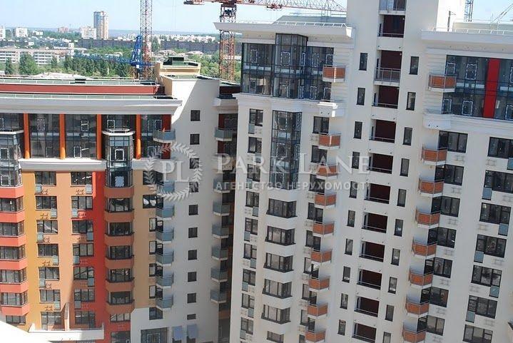 Квартира ул. Ломоносова, 73г, Киев, Z-165110 - Фото 16