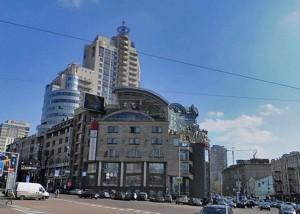 Офис, J-29361, Шевченко Тараса бульв., Киев - Фото 1