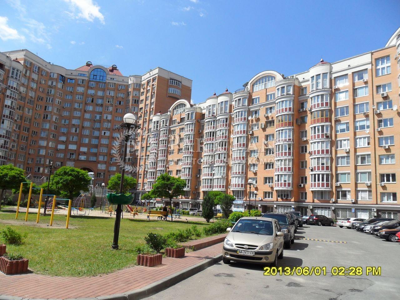 Квартира Героев Сталинграда просп., 10а, Киев, C-80894 - Фото 37