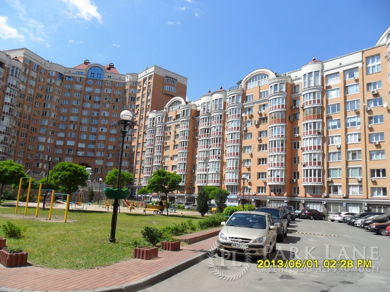 Квартира Героев Сталинграда просп., 10а, Киев, Z-653850 - Фото 17