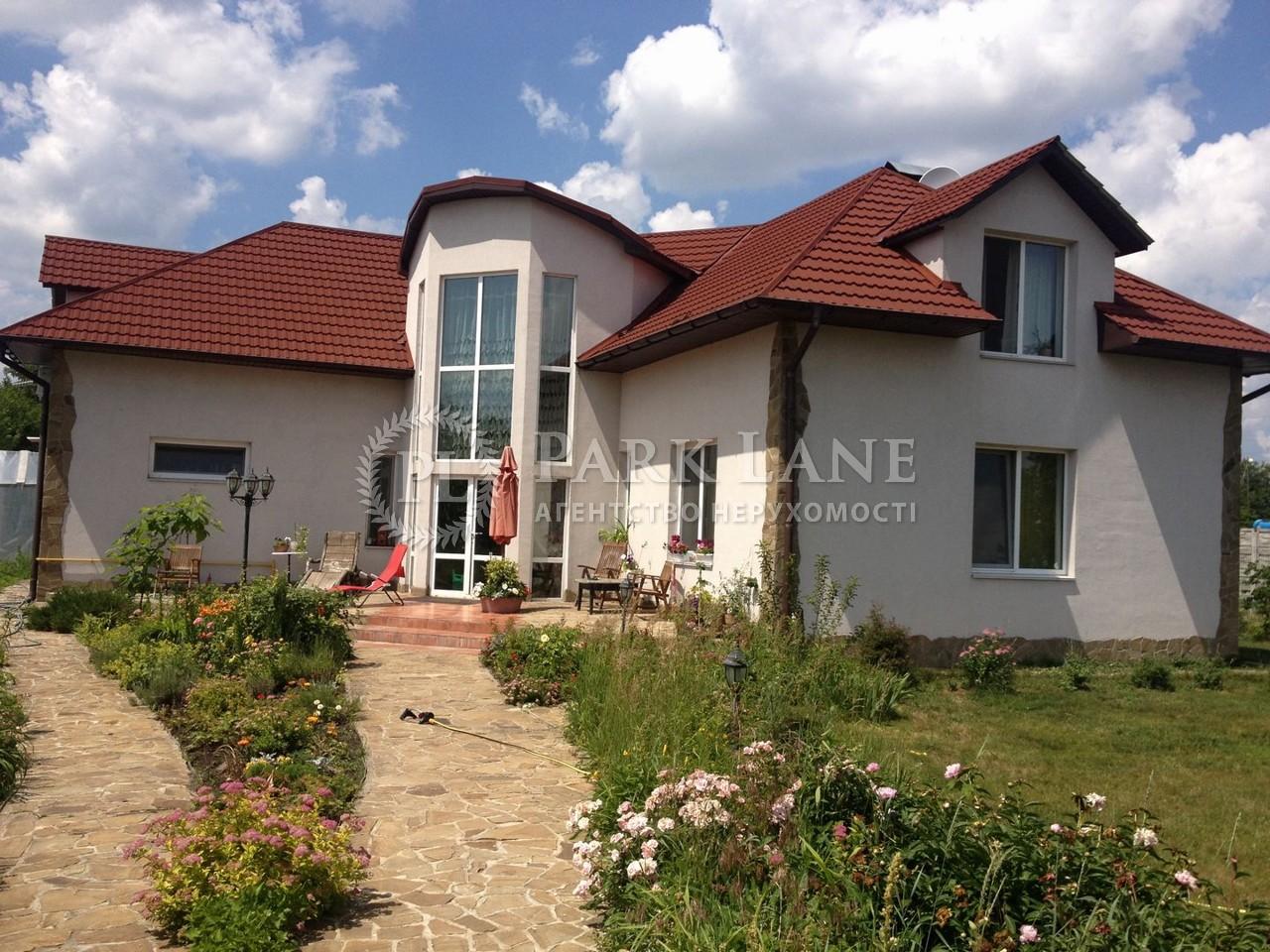 Дом Плюты (Конча-Заспа), Z-1154746 - Фото 1