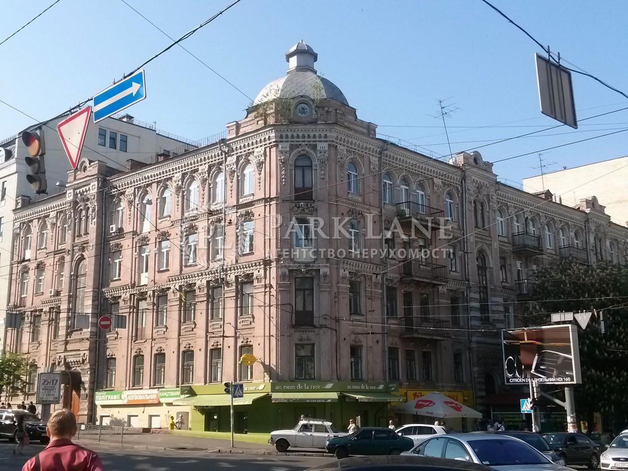 Квартира вул. Толстого Льва, 47/107, Київ, N-19109 - Фото 1