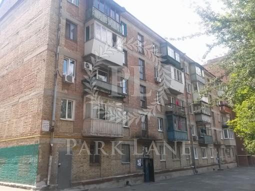Нежитлове приміщення, Лабораторна, Київ, J-27573 - Фото