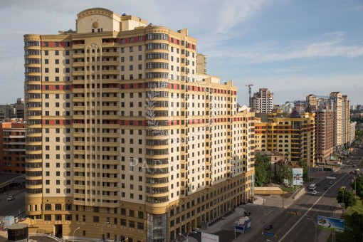 Квартира Дмитриевская, 75, Киев, R-25948 - Фото