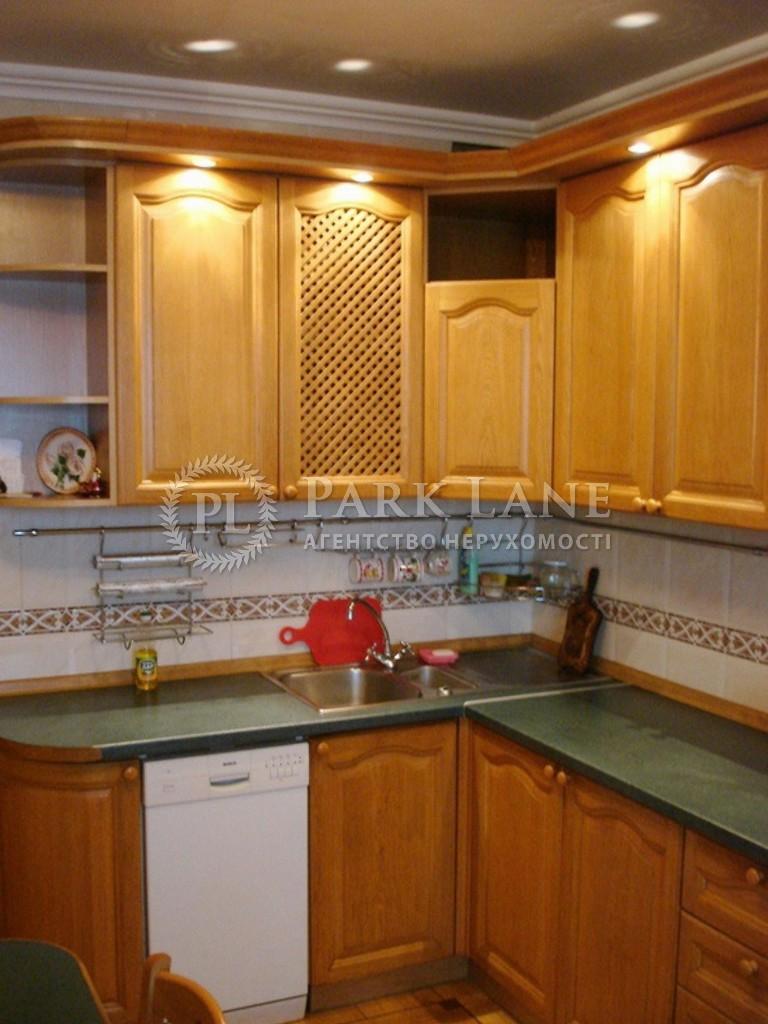 Квартира ул. Гмыри Бориса, 3, Киев, Z-1256144 - Фото 5