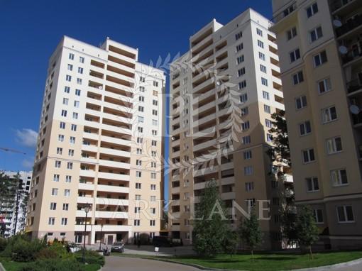 Квартира Лобановского, 18, Чайки, R-40888 - Фото