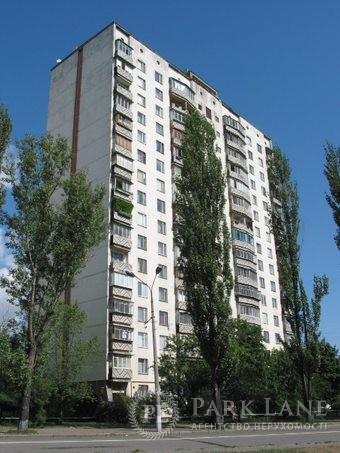 Квартира ул. Киото, 15, Киев, Z-468542 - Фото 1
