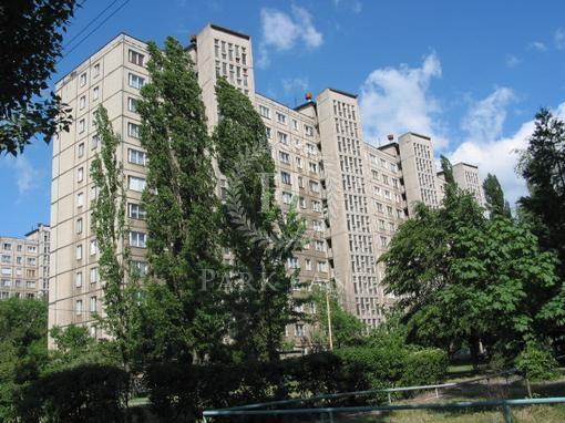 Квартира Кіото, 9, Київ, L-26717 - Фото