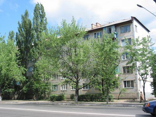 Квартира Мира просп., 12, Киев, Z-614507 - Фото