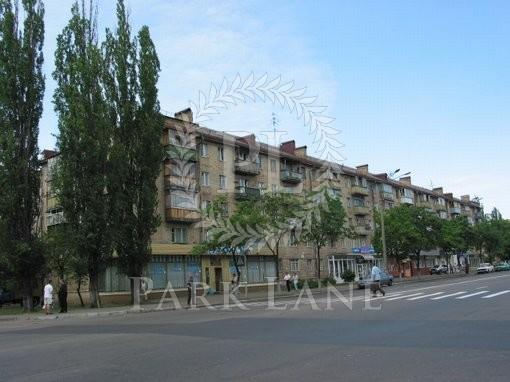 Квартира Мира просп., 9, Киев, Z-727182 - Фото