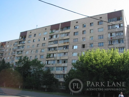 Квартира Перова бульв., 48, Киев, Z-709955 - Фото 1