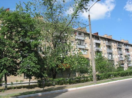 Квартира ул. Тампере, 17/2, Киев, Z-751388 - Фото 1