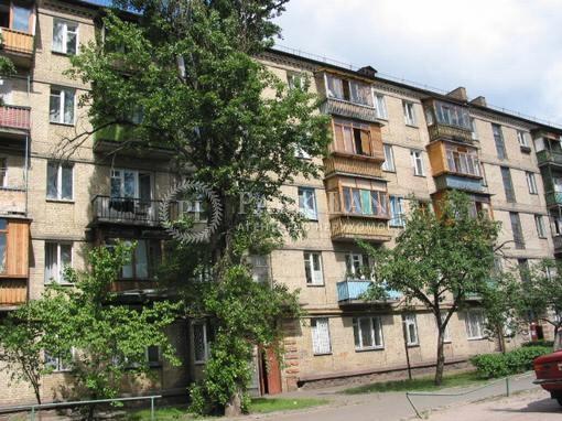 Квартира ул. Чупринки Григория (Чудновского), 8, Киев, Z-561447 - Фото 1