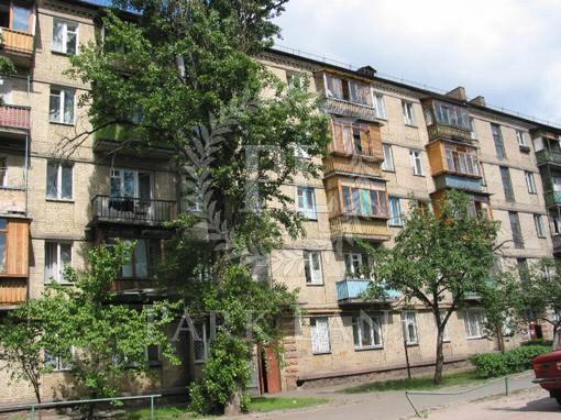 Квартира Чупринки Григория (Чудновского), 8, Киев, Z-561447 - Фото