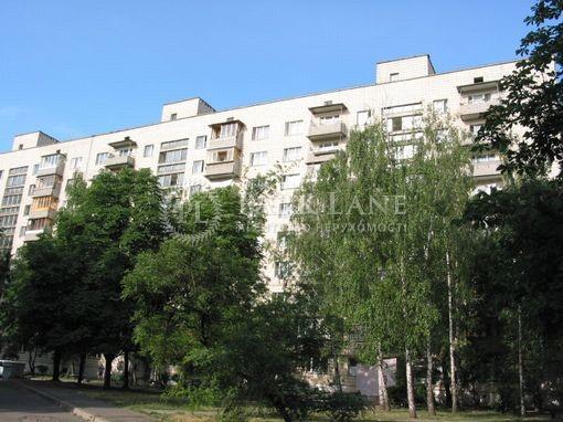 Квартира ул. Малышко Андрея, 29а, Киев, I-18996 - Фото 1