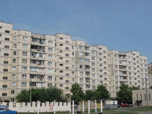 Квартира Курнатовского, 4, Киев, Z-590777 - Фото