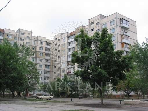 Квартира Героев Сталинграда просп., 56, Киев, N-21551 - Фото