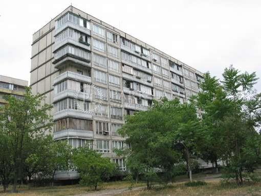 Квартира Героев Сталинграда просп., 7б, Киев, Z-804432 - Фото 1